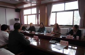 石家庄市省级计生基层群众自治示范县、村工作评估验收