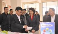 中国计生协调研组赴重庆调研新时期计生协改革发展工作