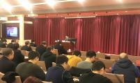 陕西省计生协积极参加党的十九大精神宣讲辅导
