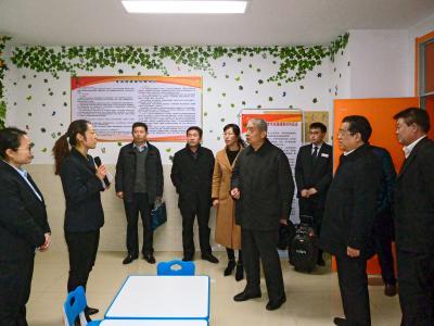 山东省计生协持续打造青春健康教育示范基地
