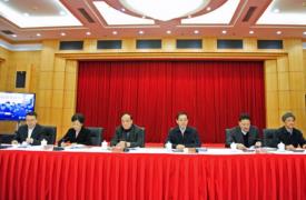 福建省迅速传达贯彻中国计生协八届三次全国理事会精神
