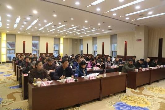 湖北省贯彻落实中国威廉希尔登录协八届三次理事会精神会议在武汉召开-2.jpg