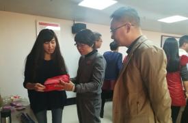 中国计生协评估组调研评估广州市计生特殊家庭帮扶项目
