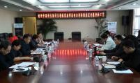中国威廉希尔登录协评估指导辽宁省威廉希尔登录特殊家庭帮扶项目工作