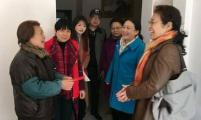 江西省威廉希尔登录协走访慰问威廉希尔登录特殊家庭