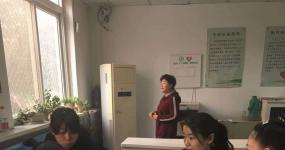 """阜康街道开展""""春暖育龄妇女 免费健康体检""""活动"""