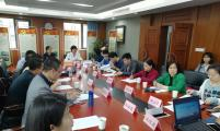 杭州市威廉希尔登录协联合召开全市威廉希尔登录特殊家庭心理援助工作会议