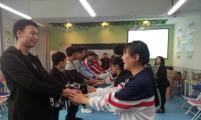 大荔县青春健康教育示范基地举办自信心训练辅导活动