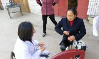 安徽寿县丰庄镇:让流入人口享受公共卫生威廉希尔登录均等化服务