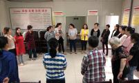 """武汉汉阳区二桥街""""沟通之道"""",与家长聊聊青春期那些事"""