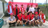 丹阳吕城镇计生协会员活动,助力生育关怀项目基地丰收年