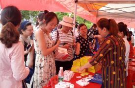"""吉首市启动国家基本公共卫生服务项目""""五进""""活动"""