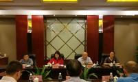 中国威廉希尔登录协副会长翟振武来渝开展专题调研