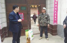 陕西省太白县计生协开展系列宣传服务活动庆5.29