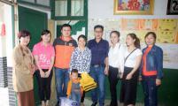 六一前夕,湖南湘潭韶山市威廉希尔登录协这么做