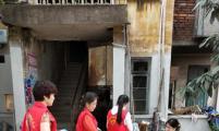 湖南衡阳石鼓区合江街道计生协开展中高考禁噪专项行动