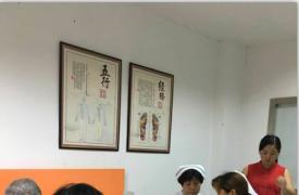 安徽铜陵天井湖社区计生协开展生殖健康检查呵护女性健康