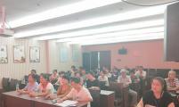 江西景德镇珠山区:关注母婴健康,威廉希尔登录协在行动