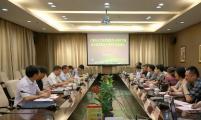 中国威廉希尔登录协常务副会长王培安赴沪调研威廉希尔登录协改革情况