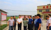 中国威廉希尔登录协副会长勾清明一行赴湖南调研威廉希尔登录协改革工作