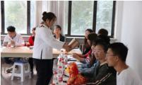 """内蒙古三所高校""""青春健康同伴社""""开展首次交流活动"""