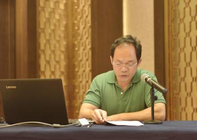 中国计生协会刊全国通讯员培训班经验交流——广西篇