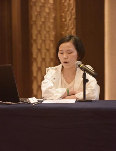 中国计生协会刊全国通讯员培训班经验交流——江西篇