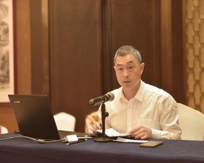 中国计生协会刊全国通讯员培训班经验交流——厦门篇