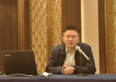 中国计生协会刊全国通讯员培训班经验交流——遵义篇