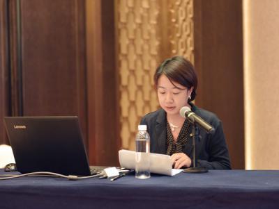 中国计生协会刊全国通讯员培训班经验交流——上海篇