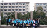 """内蒙古农业大学举办""""世界避孕日""""宣传活动"""