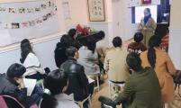安徽省宁国市威廉希尔登录协举办青春期健康教育讲座
