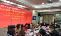 重庆市九龙坡区计生协召开安全稳定工作会