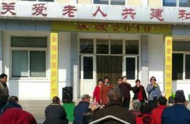 山东省济南市历城区唐王镇计生协开启宣传服务新模式