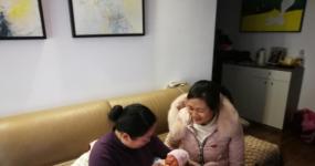 """湖南湘潭韶山市:""""三送""""优质服务深受群众好评"""