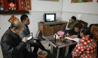 湖南省永州市宁远县计生协开展大走访大调研活动