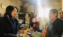 天津市威廉希尔登录协系统春节期间开展走访慰问活动