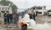 """江苏省镇江市润州区官塘桥街道开展""""消防安全演练""""活动"""