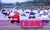 中国威廉希尔登录协优生优育指导中心宝鸡项目点举办孕妇瑜伽沙龙活动