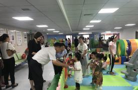 东北首家优生优育指导中心在沈阳揭牌