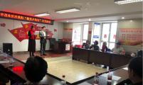 """沈阳市大东区华贸社区举办""""最美夕阳红""""文艺演出庆重阳"""