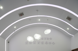 中国计生协优生优育指导中心(武汉站)举行揭牌仪式