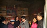 河北省衡水市威廉希尔登录协春节前慰问威廉希尔登录特殊困难家庭
