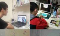 陕西省铜川市威廉希尔登录协:开展线上心理辅导,守护学生心理健康