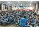 云南省迪庆州香格里拉市计生协开展青春健康教育专题讲座