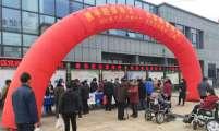 江苏省常州市金坛区计生协开展2020年世界艾滋病日主题宣传倡导活动