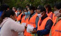 云南省普洱市思茅区计生协充分发挥群团组织作用开展家庭健康促进活动
